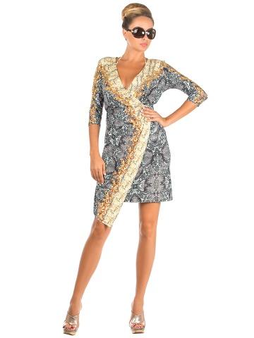 Платье туника для женщин